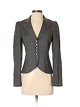 Rebecca Taylor Wool Blazer Size 2