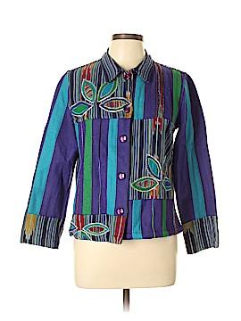 BEDFORD FAIR lifestyles Jacket Size S