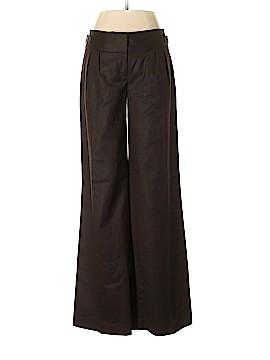 Rebecca Taylor Wool Pants Size 2