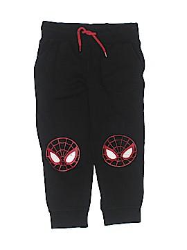 Marvel Sweatpants Size 4