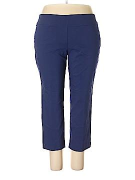 Valerie Stevens Casual Pants Size 18 (Plus)