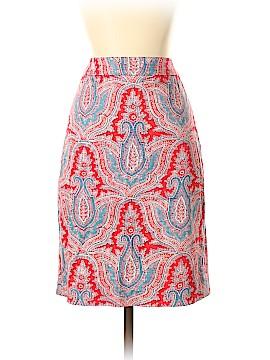 J. Crew Factory Store Denim Skirt Size 0