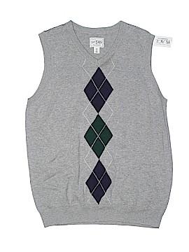 The Children's Place Sweater Vest Size 14