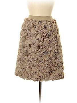 Isaac Mizrahi LIVE! Casual Skirt Size M