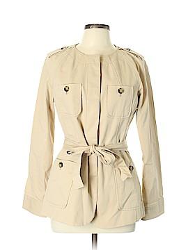 Talbots Trenchcoat Size 10