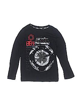 Star Wars Long Sleeve T-Shirt Size 6