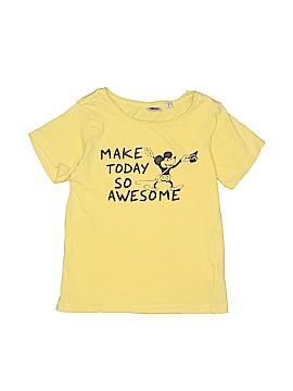 Junk Food Short Sleeve T-Shirt Size 5T