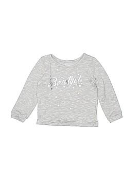 The Children's Place Sweatshirt Size 18-24 mo