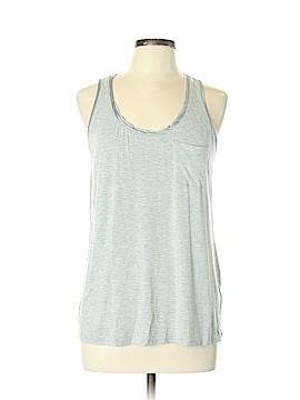 White House Black Market Sleeveless T-Shirt Size L