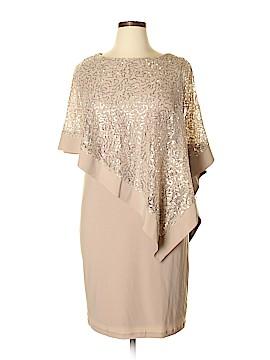 R&M Richards Casual Dress Size 14