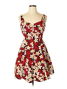 Royal Creations Hawaii Casual Dress Size XL