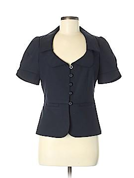 Rebecca Taylor Wool Blazer Size 8