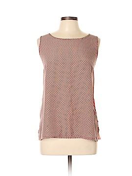 Ann Taylor Factory Sleeveless Blouse Size L