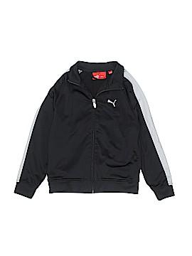 Puma Track Jacket Size 5