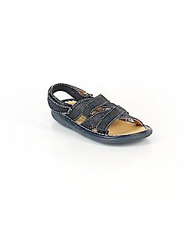 Wee Squeak Sandals Size 9