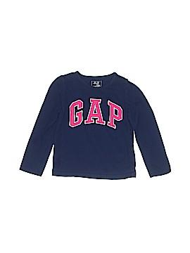 Baby Gap Long Sleeve T-Shirt Size 4T
