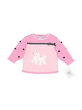 Healthtex Pullover Sweater Size 6-9 mo