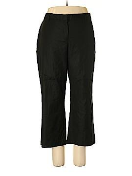 Steve & Barry's Khakis Size 18 (Plus)