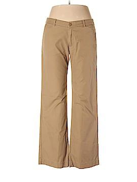 Gap Khakis Size 14 (Tall)