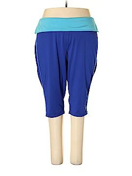 Reebok Active Pants Size 26/28 (Plus)