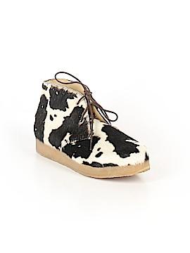 Pom D'api Boots Size 36 (EU)