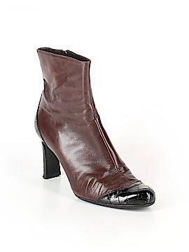 Chanel Boots Size 36.5 (EU)