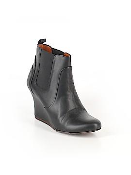 Lanvin Ankle Boots Size 36 (EU)