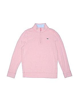 Vineyard Vines Sweatshirt Size S (Kids)