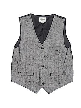 The Children's Place Tuxedo Vest Size 14