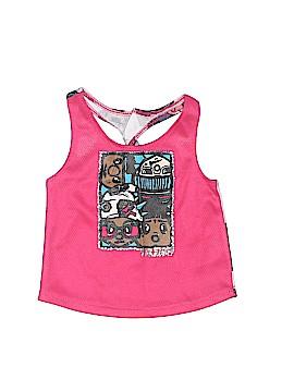 TrukFit Sleeveless T-Shirt Size 6-9 mo