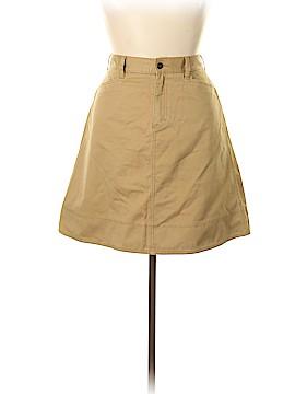 Mountain Khakis Casual Skirt Size 16