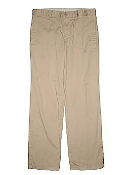 Gap Kids Khakis Size 18 (Husky)