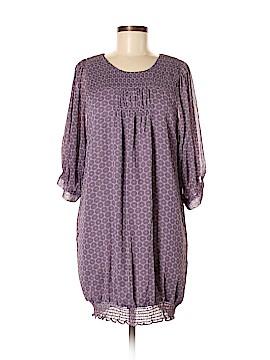 Essentials Casual Dress Size 8