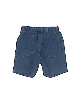 Tea Shorts Size 12-18 mo