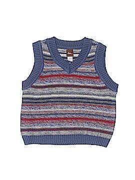 Tea Vest Size 12-18 mo
