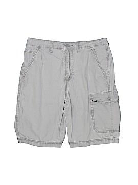 Vans Cargo Shorts Size 16