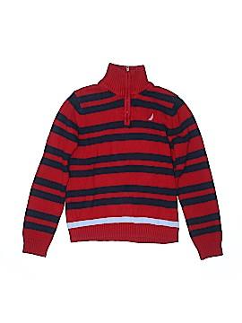 Nautica Pullover Sweater Size L (Kids)