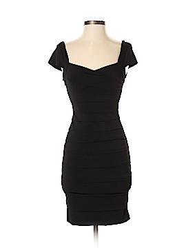 White House Black Market Cocktail Dress Size 2 (Petite)