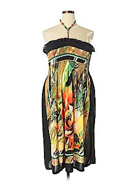 Jamie Nicole Collection Casual Dress Size 3X (Plus)