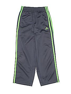 Adidas Track Pants Size 7