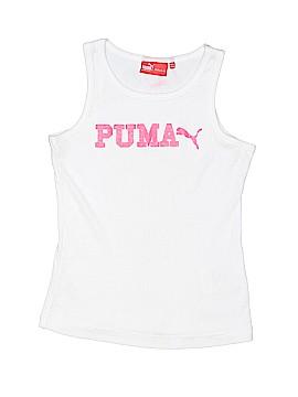 Puma Tank Top Size 6X