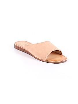 Dolce Vita Sandals Size 8