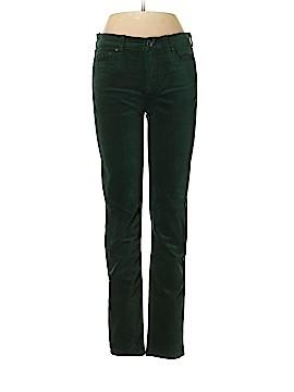 J. Crew Velour Pants Size 28 (Plus)