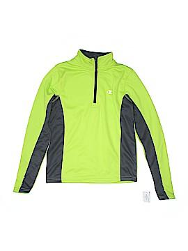 Champion Track Jacket Size M (Kids)