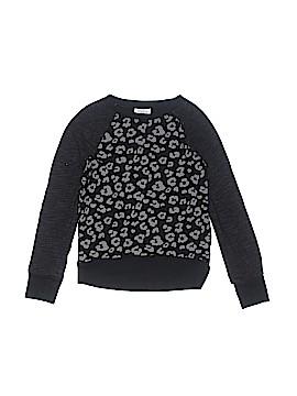 Danskin Now Sweatshirt Size 6X