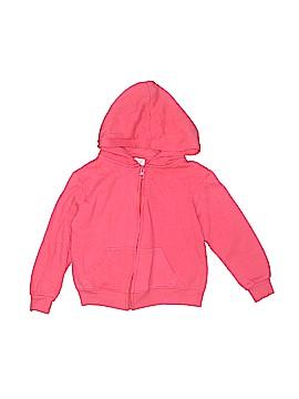 Leveret Zip Up Hoodie Size 3
