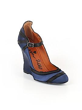 Lanvin Wedges Size 36 (EU)
