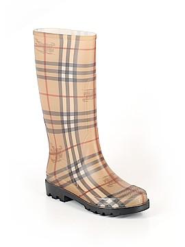 Burberry Rain Boots Size 36 (EU)