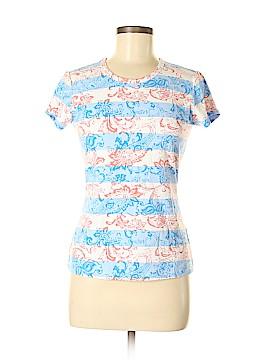J. McLaughlin Short Sleeve T-Shirt Size XS