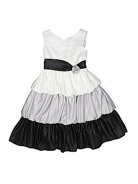 Princess Faith Special Occasion Dress Size 7